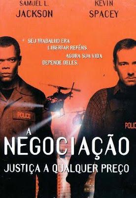A Negociação: Justiça a Qualquer Preço - DVDRip Dual Áudio