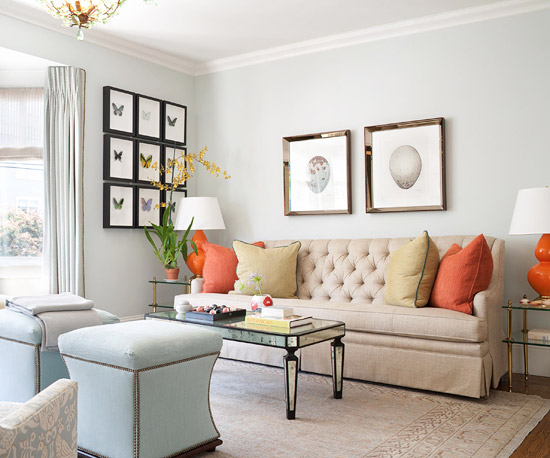 2012 Family Home Decorating Ideas