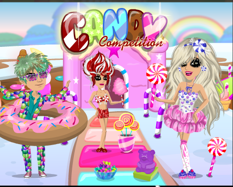 how to get girl clothes on msp