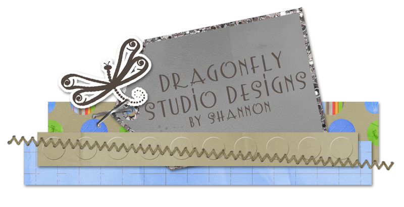 Dragonfly Studio Designs
