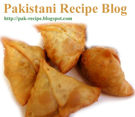 Best Ramadan Special Meat Samosa Recipe