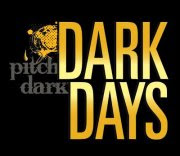 DarkDays HarperTeen Dark Days Tour