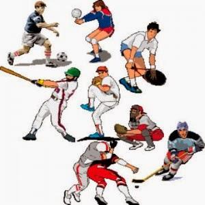 induk organisasi olahraga nasional dan internasional