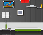 Solucion Modern Study Room Escape