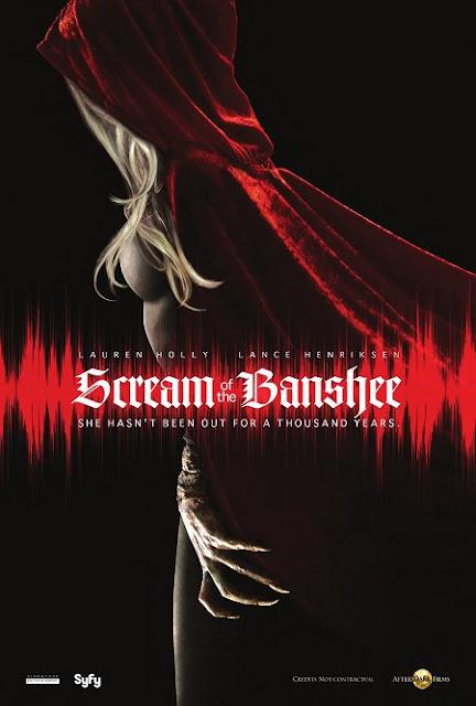 ดูหนังออนไลน์ [Hi-Def] [HD มาสเตอร์] Scream Of The Banshee มิติสยอง 7 ป่าช้า หวีดคลั่งตาย - ดูหนังออนไลน์ HD Stock