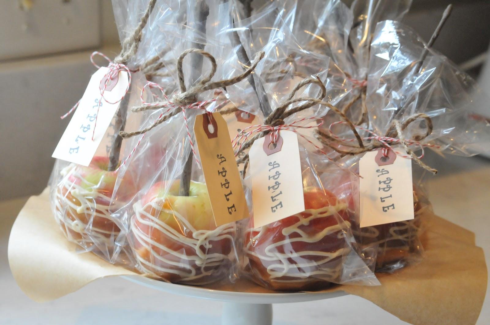 Nine Sixteen Recipe Homemade Caramel Apples That Work
