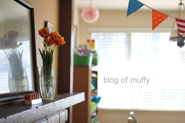 Blog of Muffy