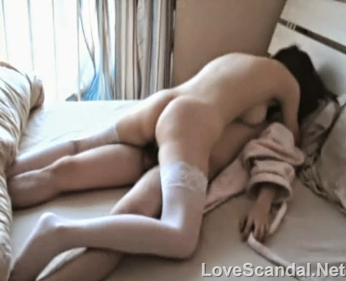 Perfect asian wife