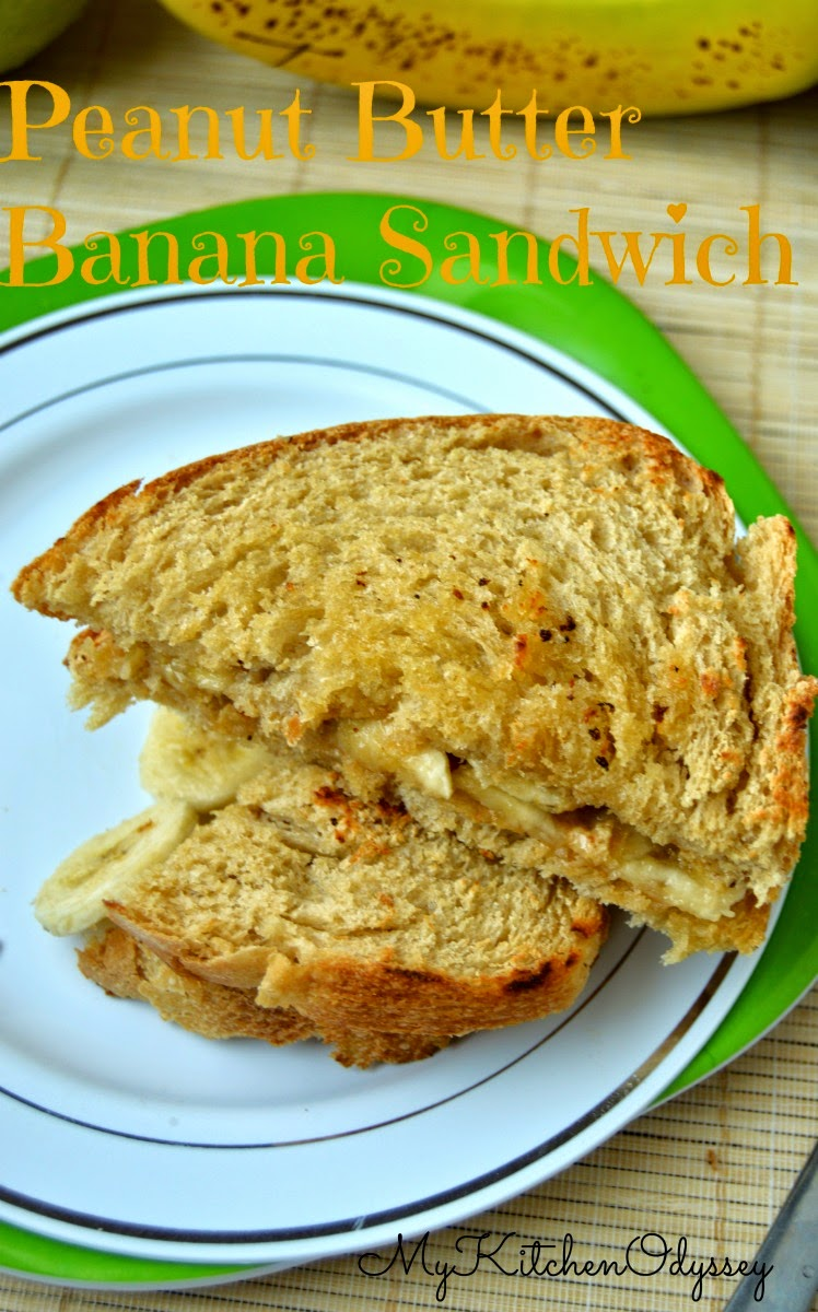 peanut butter banana sandwich3