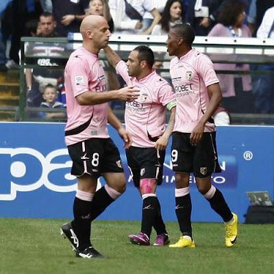 Highlights Sampdoria-Palermo 1-2 Video Gol Sky