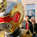 Power Rangers Megaforce - Review - Capítulo 9 (Prince Takes Knight)
