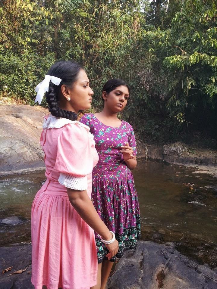 Nirosha & chathurika