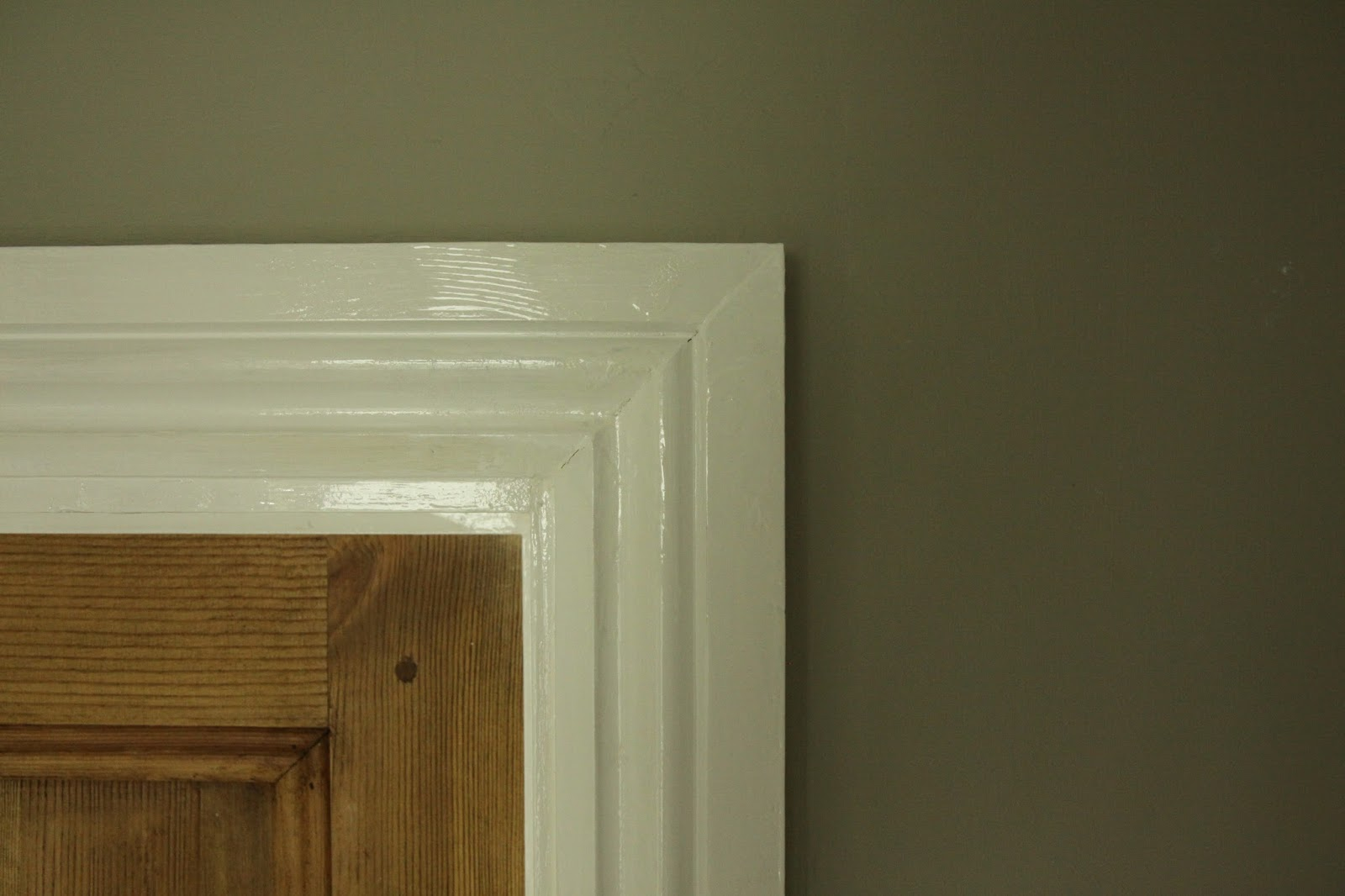 Modern Country Style Colour Study Dulux Heritage Stone Green