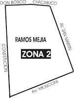 Zona de cobertura 2