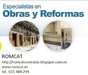 Rehabilitación y Reformas Integrales