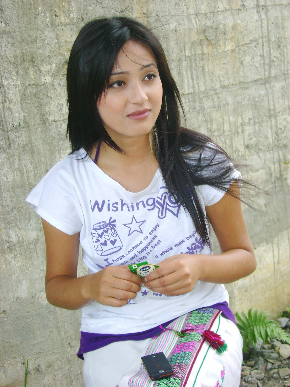 manipur life style: Manipuri Actress Gallery
