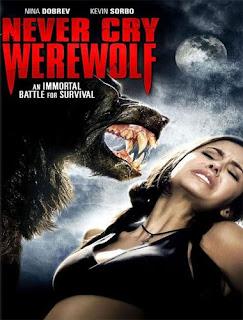 Ver Never cry werewolf (2008) Online
