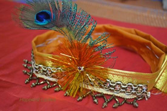 krishna online costume