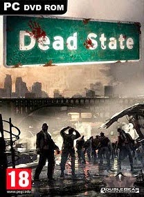 Download Dead State PC Full Crack Free