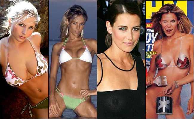 10 Presenter Olahraga yang paling Tercantik dan Terseksi di Dunia