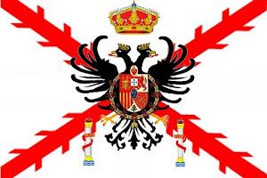 ¡Viva el Imperio Hispánico!