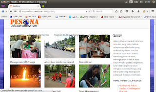 Leadership Training di Jakarta