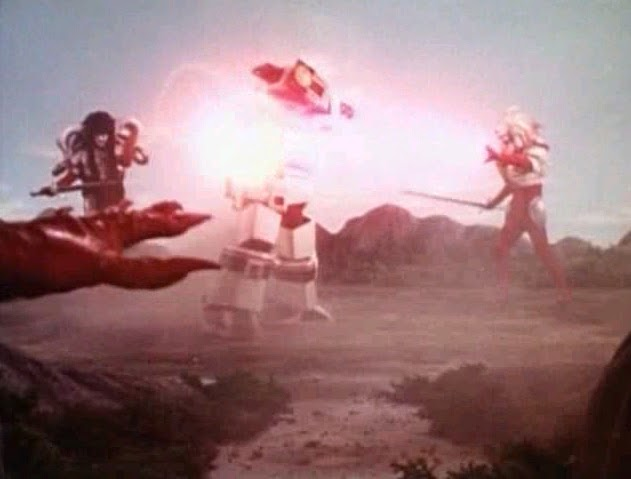 [Análise Retro Game] - Mighty Morphin Power Rangers O Filme - Mega Drive/SNES/Game Gear Imagem65