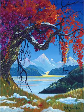 Naturalistic Art