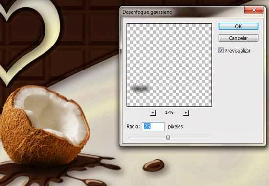 Texto con Estilo de Chocolate y Textura de Galleta 33 by Saltaalavista Blog