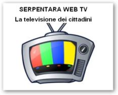 Canale televisivo Serpentara TV ogni mercoledi ore 21,15 diretta TV per parlare al nostro quartiere