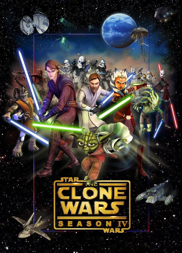 clonewars stream