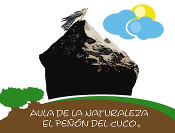 """Aula de la Natruraleza """"El Peñón del Cuco"""""""