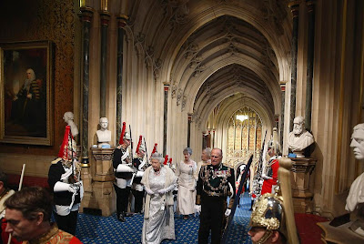 Vestíbulo Westminster
