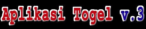Aplikasi Togel