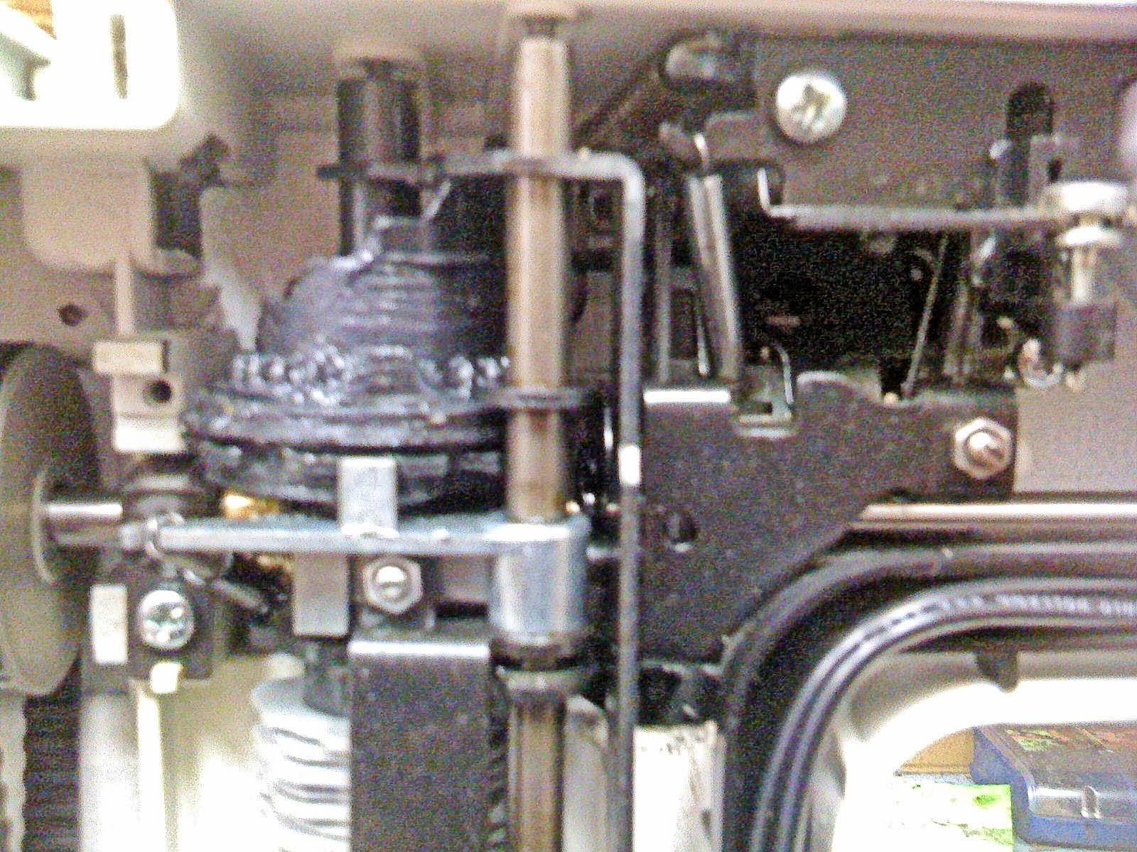 viking sewing machine repairs