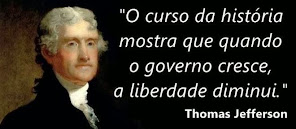 Fala Thomas Jefferson!