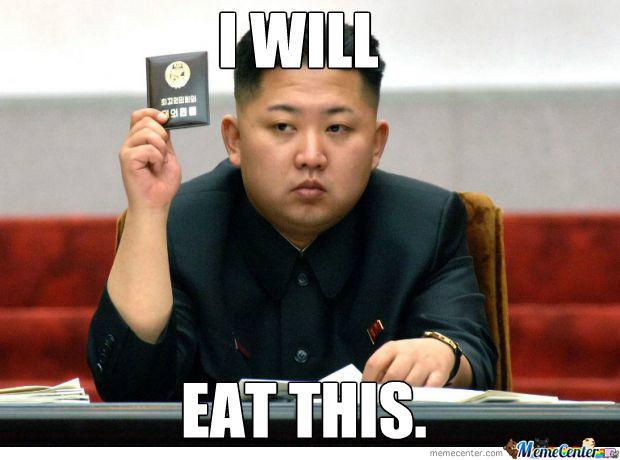 Funny Memes Tagalog 2013 : Kim jong un north korea funny meme funny pinoy jokes atbp