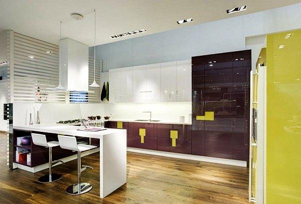 15 ideas de iluminaci n para la cocina perfecta cocina y - Iluminacion para cocinas ...