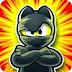 Ninja Hero Cats Mod Dinheiro e Peixes infinitos (Infinite Money)