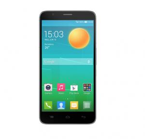 Alcatel Onetouch Flash 6042D Mobile + Rs.500 Flipkart GV @ Rs. 7999-