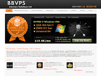BlackBox VPS