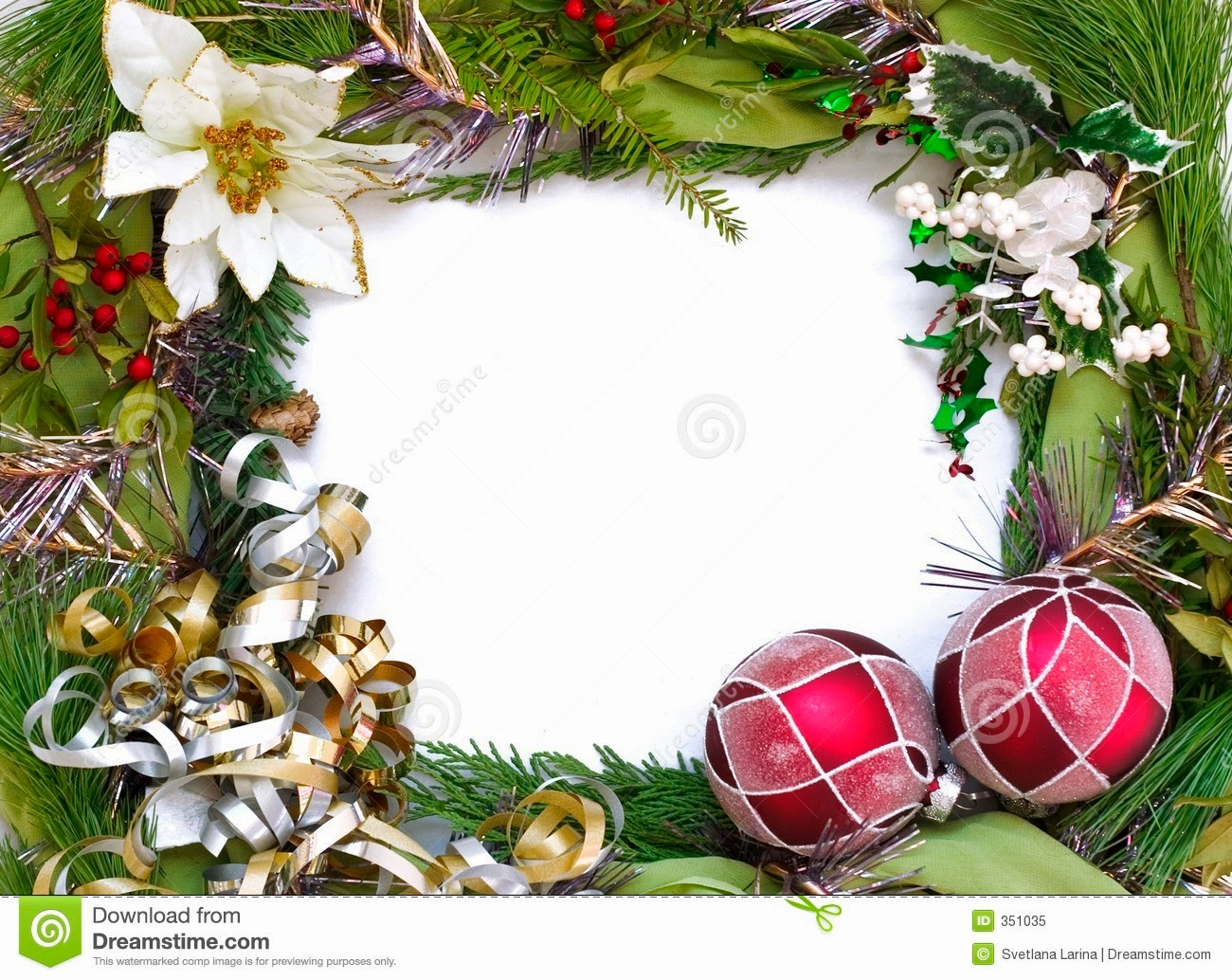 FRAMES GALLERY: Christmas Photo Frames 8