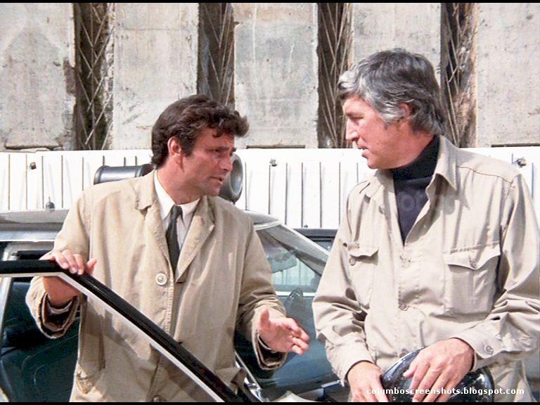 Columbo - Season 9, Episode 2 - Rotten Tomatoes