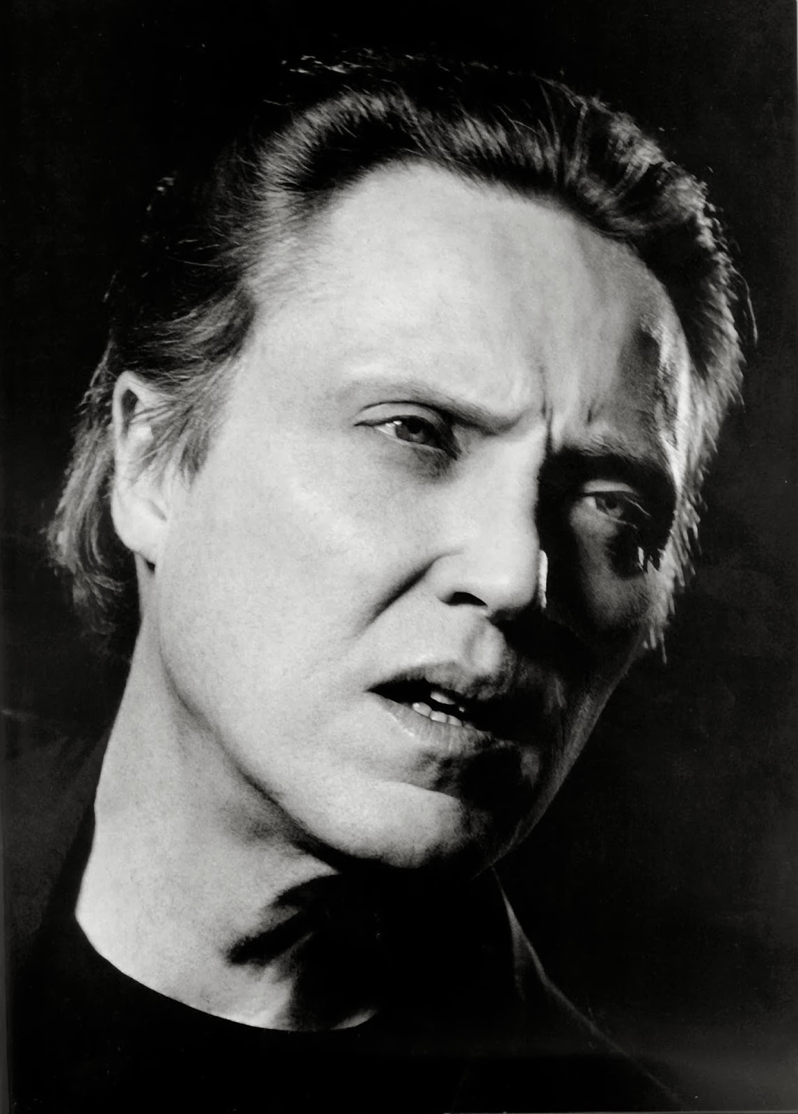 Christopher Walken Hairstyles Men Hair Styles Collection