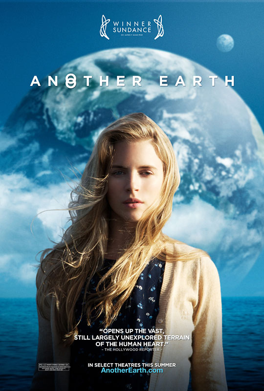 Ver Pelicula Otra Tierra (another Earth) (2011) Online