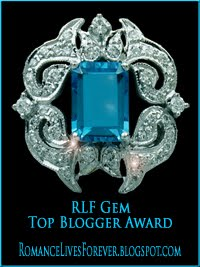 Top Blogger for November @RLF