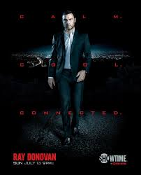 Ray Donovan Temporada 3 audio español