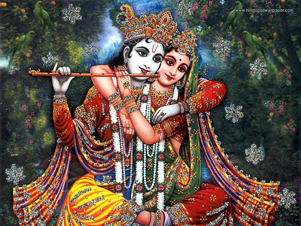 Lord radha krishna hindu god wallpapers free download - Krishna god pic download ...