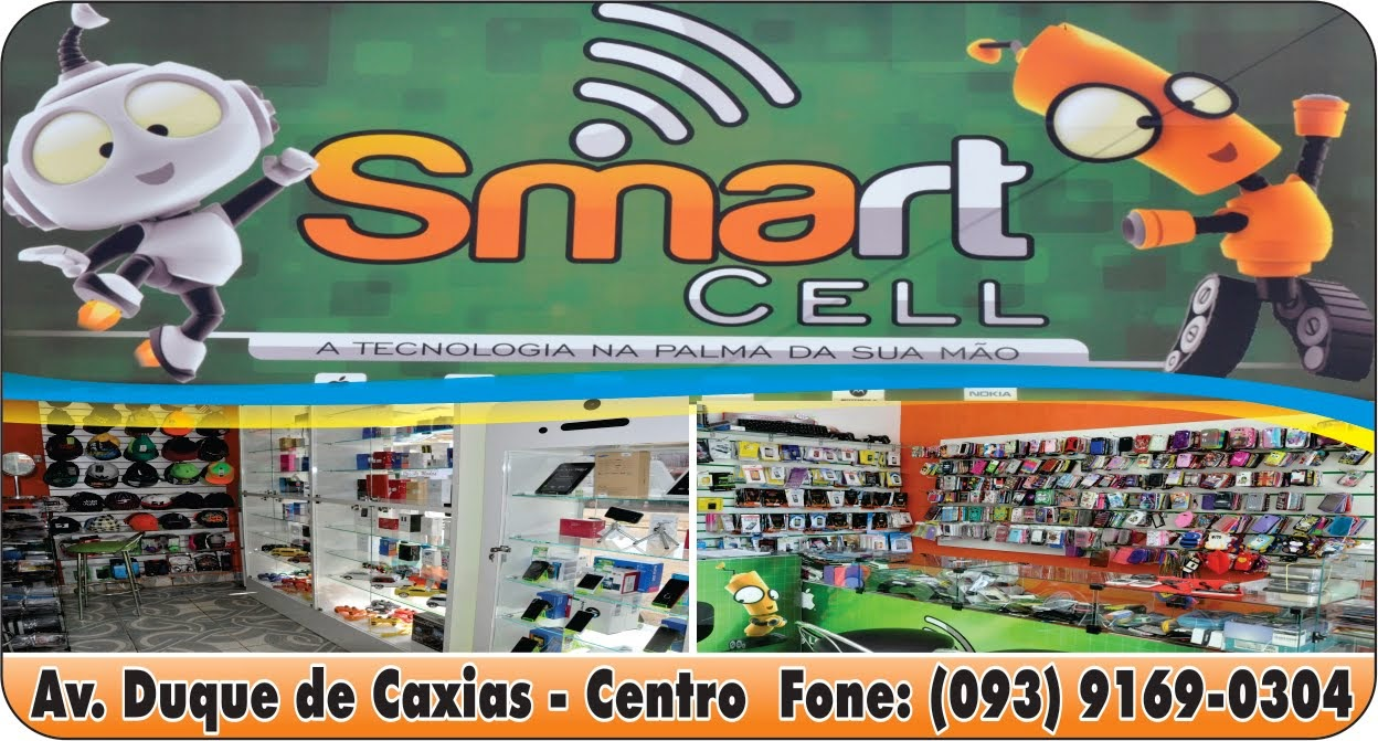 SMART CELL!!