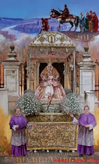 Cartel Da de la Virgen